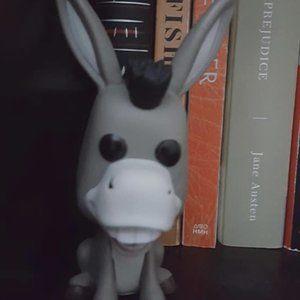 Shrek Donkey Funko Pop Out of Box